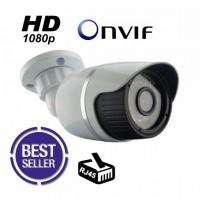 IP kamera full HD chip SONY (Wi-fi, PoE, Audio *)