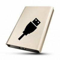 "HDD 1000GB pevný disk 2,5"" sata externí USB"