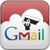 Přeposílání snímků z kamery na email