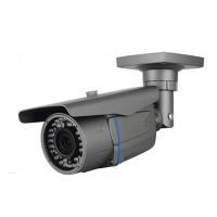 IP kamera full HD Varifokální objektiv 6-22mm  chip SONY
