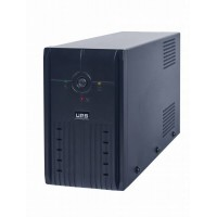 EA200LED 1200VA - LINE INTERACTIVE UPS