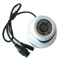 SLEVA IP kamera HD 720p mini vnitřní 24 IR