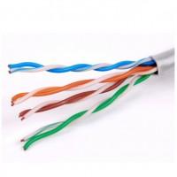 Kabel UTP Cat5 drát 1m (metráž)