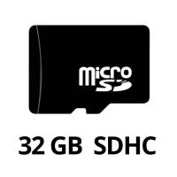 Paměťová karta MicroSD 32GB SDHC