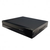 IP NVR 4 kamery 2MP FullHD 1080p H.264 P2P