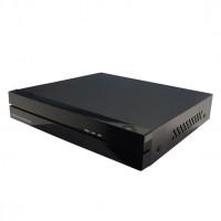 IP NVR 4 kamery 2MP FullHD 1080p H.264 P2P PoE