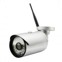 IP kamera Full HD 1080p  (Wi-fi, PoE, Audio *)