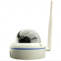 IP kamera HD 960p  (Wi-fi, PoE, Audio *)
